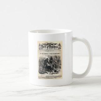 Boys of America Vol X. No. 56, 1878 Coffee Mug