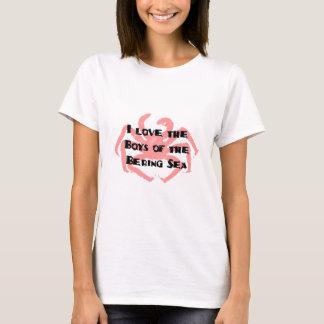 Boys of the Bering Sea T-Shirt