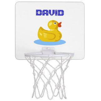 Boys Mini Basketball Backboard