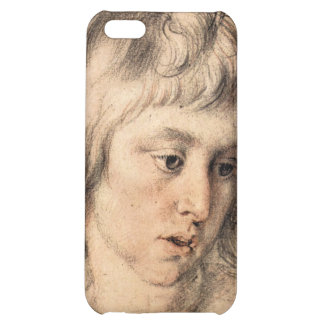 Boys portrait by Paul Rubens Cover For iPhone 5C