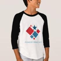 Boys Raglan T Shirt