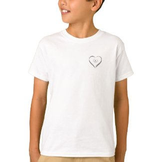 Boys RX love Tshirt