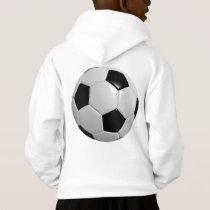 Boys soccer hoodie!! hoodie