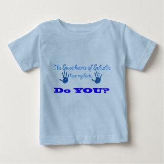 Boys' SOS Infant T-shirt