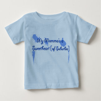 Boys' SOS Infant T-shirt - Paint