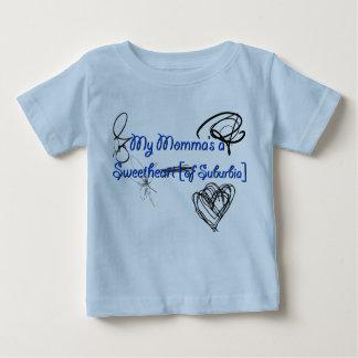 Boys' SOS Infant T-shirt - Scribbles