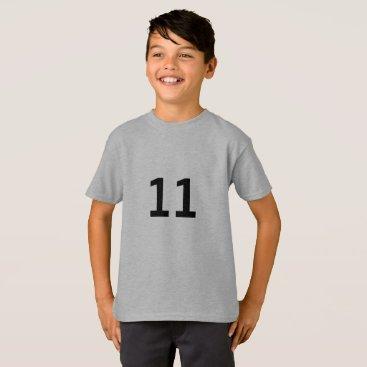 Beach Themed Boys Sport T-shirt Personalized