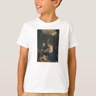 Boys T-Shirt: Birth of Christ T-Shirt