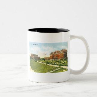Boys Town, Nebraska Coffee Mugs