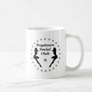 Boys town social club mug