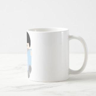 BoysBookCP10 Coffee Mug