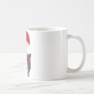 BoysBookCP11 Coffee Mug