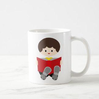 BoysBookCP5 Coffee Mug