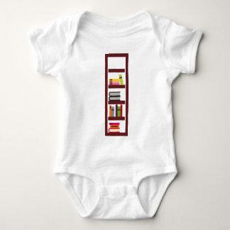 BoysBookCP9 Baby Bodysuit