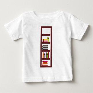 BoysBookCP9 Baby T-Shirt