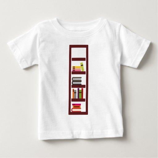 BoysBookCP9 T-shirts