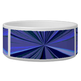 Boysenberry Pie Vanishing Point Bowl