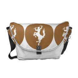 boysign courier bag
