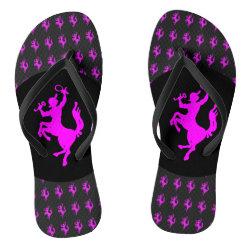 boysign flip flops