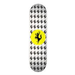 boysign skateboard deck