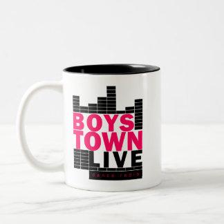 Boystown vivo -   taza