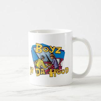 Boyz In Da Hood Coffee Mug