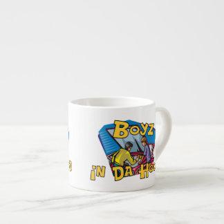 Boyz In Da Hood Espresso Cup