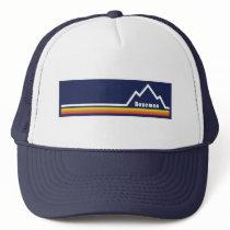 Bozeman, Montana Trucker Hat