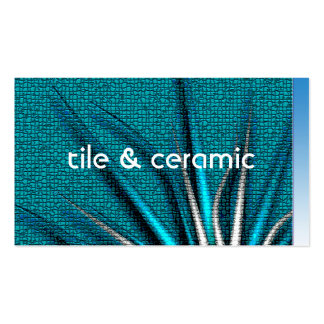 Ceramic Business Cards & Templates