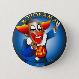 Bozobama Button
