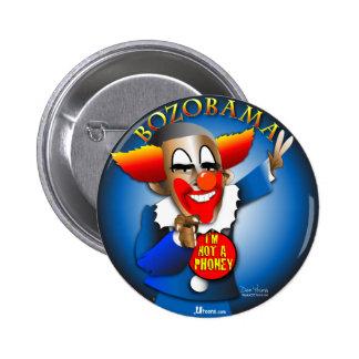 Bozobama Button