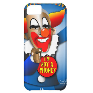 Bozobama iPhone 5C Cover