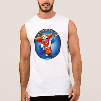 Bozobama Sleeveless Shirt