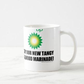 BP adoba Taza De Café