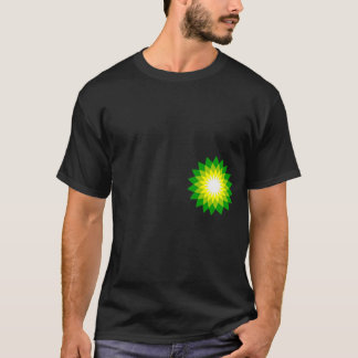 """BP: """"And We Care About The Small People"""" T-Shirt"""