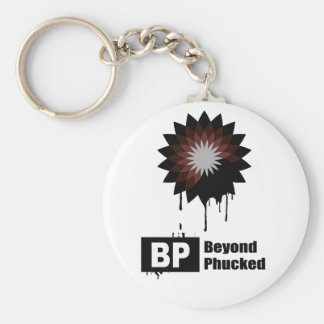 BP = BEYOND PHUCKED KEYCHAINS