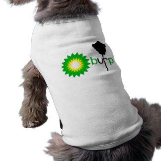 BP Burps Doggie Shirt