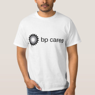 BP Cares Graphic Tee