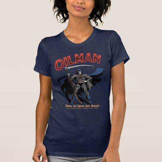 bp-death-DKT T-Shirt