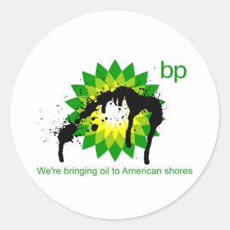 BP estamos trayendo el aceite a las orillas americ Etiquetas