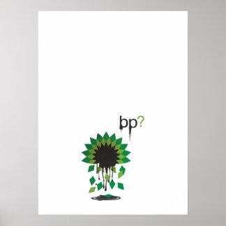 bp Green? Posters