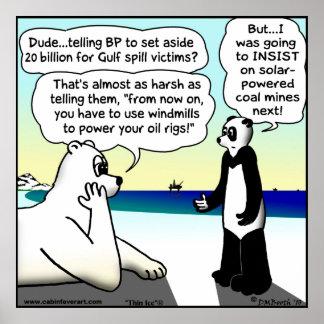 BP Gulf spill escrow Print