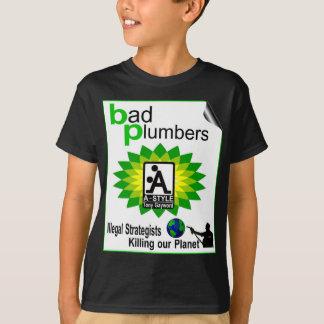 bp Humor T`SHIRTS T-Shirt