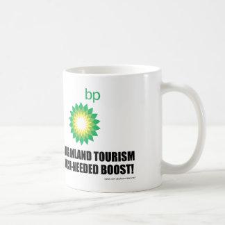 BP inland Coffee Mug