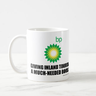 BP interior Taza