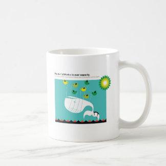 BP Kills The Failwhale Mug 2