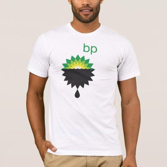 BP Logo shirt