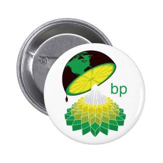 BP Logo Version 1 (Button) 2 Inch Round Button