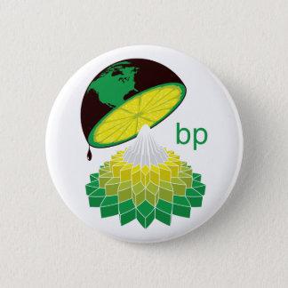 BP Logo Version 1 (Button) Pinback Button