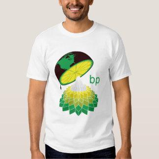 BP Logo Version 1 Tees